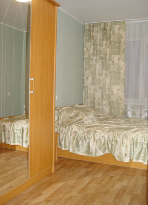 flat in krivoy rog for rent